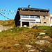Capanna Campo Tencia CAS - super Hütte und super Hütten-Team