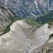Ehemalige Gletscherzunge des Riedgletschers und Gasenried
