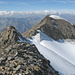 Balfrin, Nordgipfel (3783m)