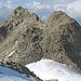 Grosses Bigerhorn, SE-Grat