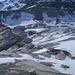 In Kürze werden sich hier Pedalos tummeln – wer das Geld hat, investiere in das Naturschauspiel des werdenden Rhonesees!