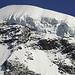 Gipfelbereich Breithorn von Nordosten