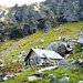 Alpe Scinghino - Jägerhütte