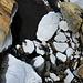 Mineralische Ablagerungen