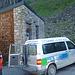 Talstation Materialseilbahn Kürsingerhütte