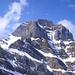 Das ist ein Berg! Wahrzeichen des Glarnerlandes – das Vrenelisgärtli. Links der formschöne Guppengrat