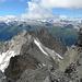 Gipfelblick zum Mittaghorn