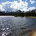 Wieder am Brainard Lake
