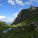 auf der Alp Oberchellen