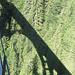 Langwieser Viadukt der Arosabahn