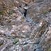 Bergweg, der den Namen Bergweg verdient: