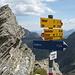 das Grätli ist erreicht - jetzt noch gut 400 Höhenmeter