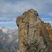 Färichhorn, Gipfelturm