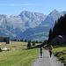 auch wenn wir durch's quatschen den Weg kurz verloren hatten, ging das Gequatsche weiter :-)<br /><br />von [u Renaiolo] zur Verfügung gestellt