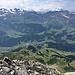 Bis Engelberg liegt ein langer Abstieg vor uns