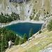 Lago di Visaisa