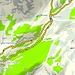 <b>Tracciato GPS Alpe Dèvero - Crampiolo.</b>
