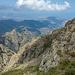 Blick zur Küste von Calvi