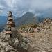 Gipfel Monte Tolu