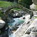 Puntid - die Brücke über die Calnegia