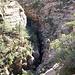Schöne Felslandschaft am Pine Creek Canyon