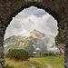 Das Tor ins Bergell