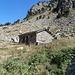 34 Berghütte Siscaró /  Refugi Siscaró
