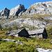 Alpe di Formazöö, 1824m, im Val Calnegia