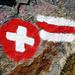 Guriner Furggu - Patriotismus in Rot und Weiss