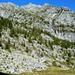 Alpe Gradisc, 1703m, im Val Calnegia