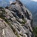 Blick zum Moro Rock