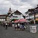 Die Sursee'er Altstadt.