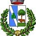 <b>Stemma comunale di  Antrona-Schieranco nella Valle d'Antrona. Oggi mi aspetta un'interessante escursione ad anello nel Parco Naturale dell'Alta Valle d'Antrona sul confine tra Piemonte e Vallese, separati dalla Cresta di Saas e collegati dall'Antronapass o Passo di Saas.</b>