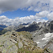 Rothorn 360° panorama.