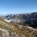 Alpstein Gebirge