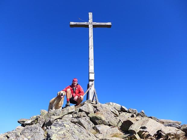 Gipfel Nummer 1