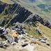 Abstieg über die Rocklscharte ins Tal