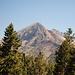 Das müsste wieder der Vandever Mountain sein