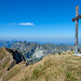 Gipfel Schafberg