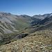 Blick in das Val Sesvenna