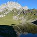See unter Chulm 2100 m