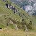 tolle Landschaftsformen, wie Sprungschanzen