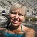 Selfie al Lago Pero: bagno refrigerante!