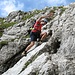 arrampicatori senza mani