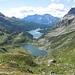 Lago di Devero e Lago di Pianboglio