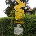 Wegweiser Radstadt