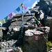 Colle del Turlo 2738 mt.