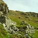 Ruine der Alp Balma (?)
