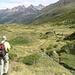 discesa verso Alpe di Cruina