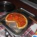pizza per cena!